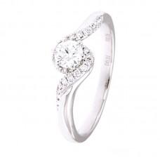 Anelli con diamanti - 283805RW