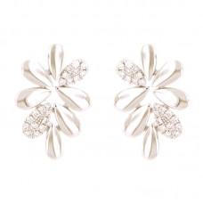Orecchino con diamanti - E44880-2