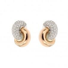 Orecchini con diamanti - E38962-8